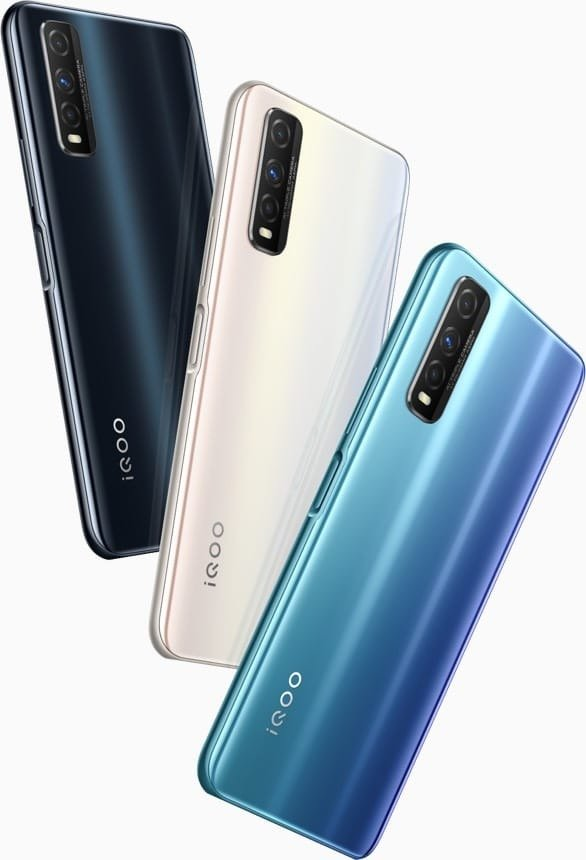 Opinions from the Vivo iQOO U1: User reviews
