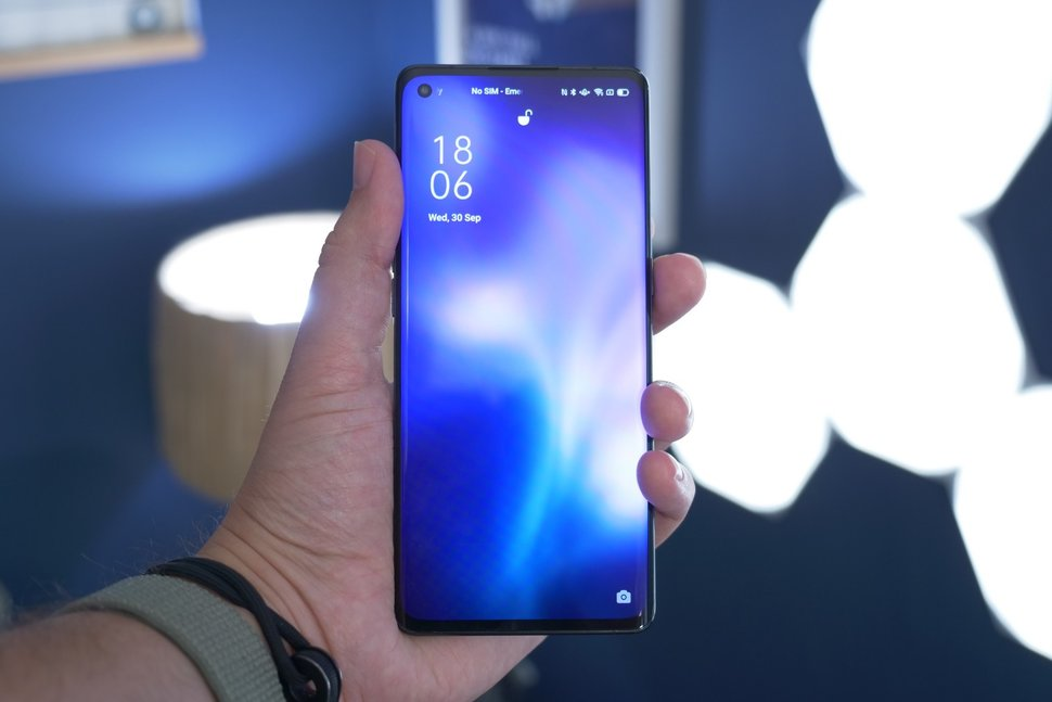 Oppo Reno 4 Pro initial review: Classy 5G mid-ranger