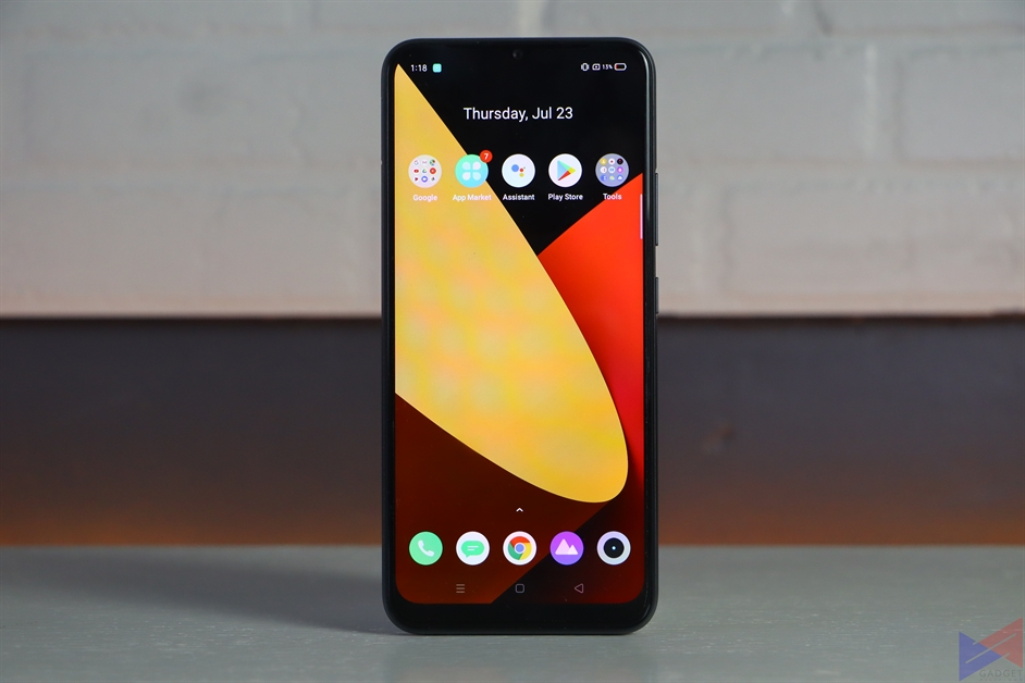 realme C11 Review: Entry-Level Redefined | Gadget Pilipinas | Tech