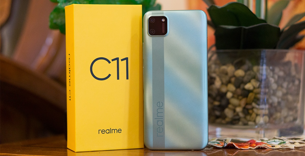 realme C11 Review: The Next Entry-Level King? | News and Reviews