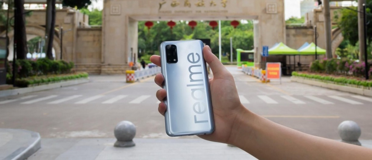 Realme V5 price leaks ahead of launch, it is around $245