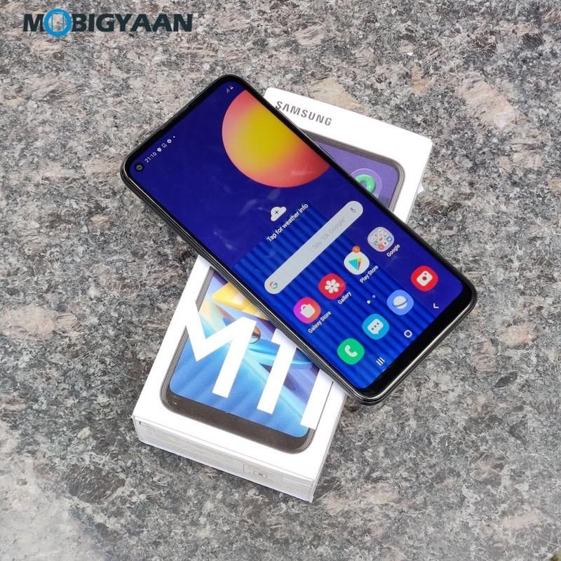 Samsung Galaxy M11 Review