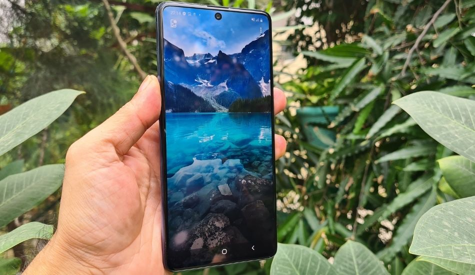 Samsung Galaxy M51 Review: One Plus above the rest!