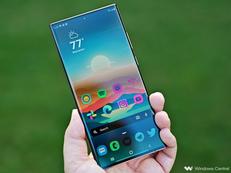 Samsung Note 20 Ultra review: The everything phone of 2020