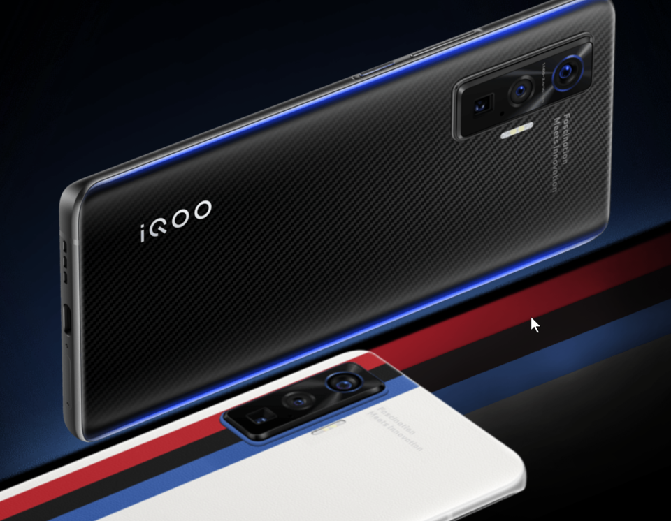Vivo iQOO 5 Pro: Price, specs and best deals
