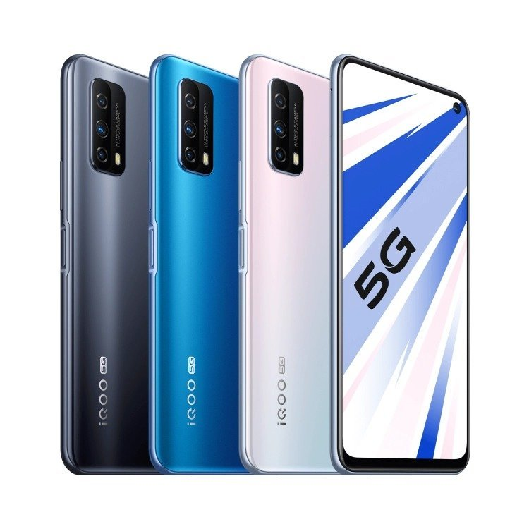 Vivo iQOO Z1X: Price, specs and best deals