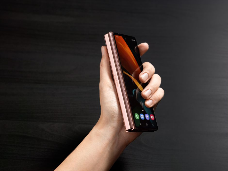 Why Samsung Galaxy Z Fold 2 5G's $2,000 price tag isn't actually