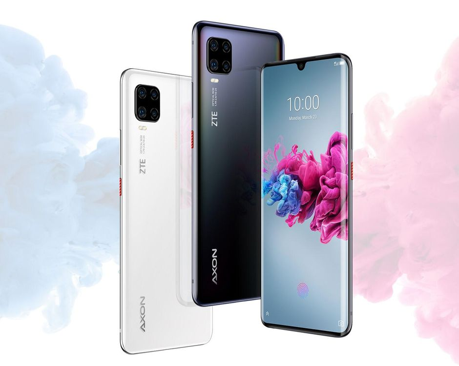 Axon 11 5G goes on sale in Germany, ZTE eyes US launch for next