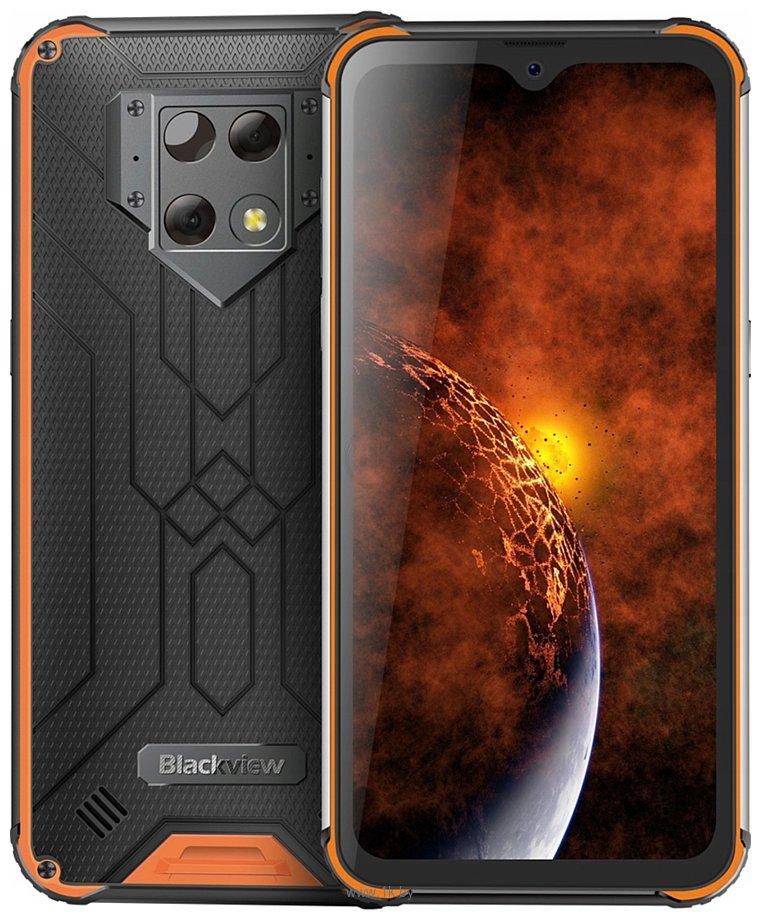 Blackview BV9800 Pro купить смартфон в Минске, характеристики и