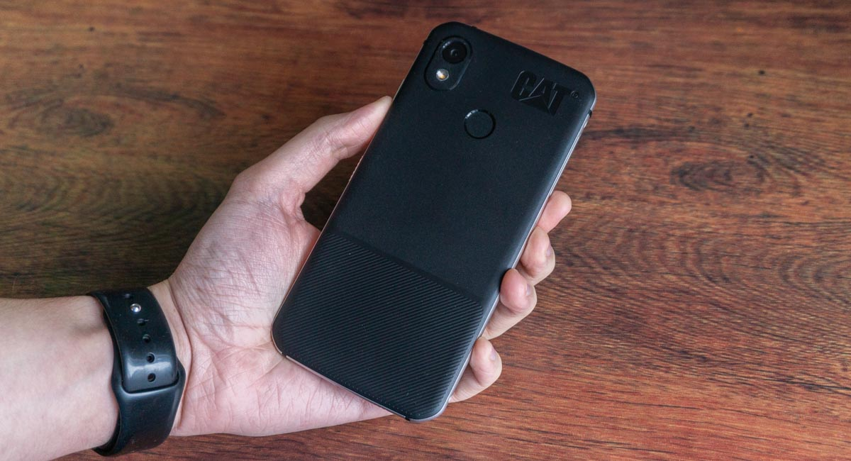 Cat S52 review – Rugged smartphone from Caterpillar - Root Nation