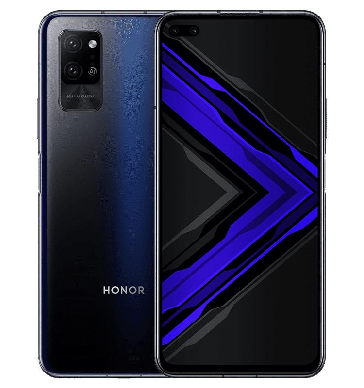 Цена смартфона Honor Play 4 Pro с ИК-датчиком температуры тела