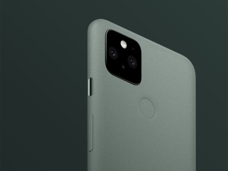 Here are all the new camera features coming with the Pixel 5 and