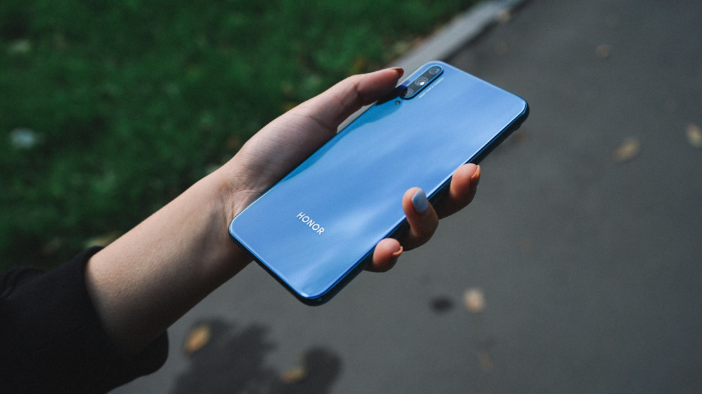 Honor 30i review - a great choice for the money