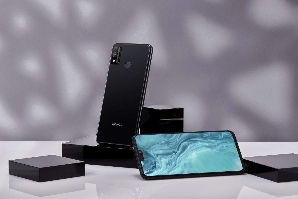 honor 9x lite: Honor 9X Lite with dual rear camera launched