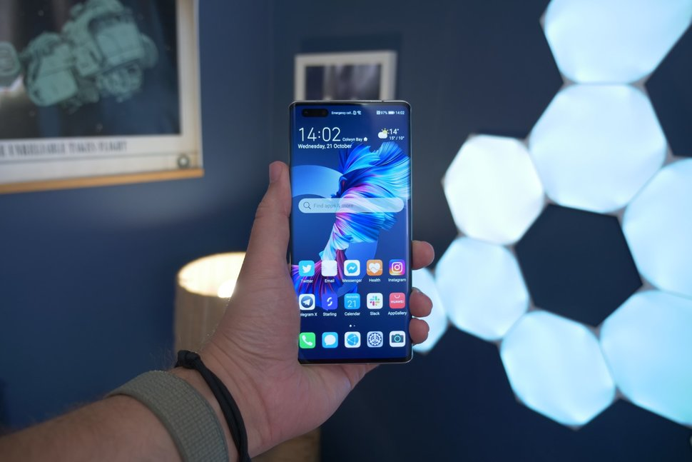 Huawei Mate 40 Pro review: Out of this world?