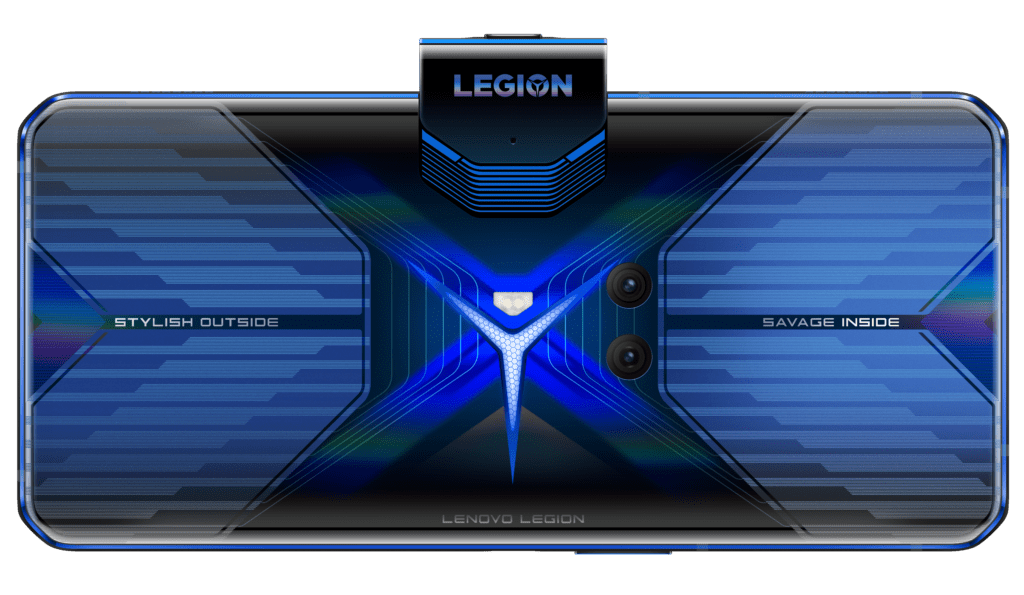Introducing the Lenovo Legion™ Phone Duel | Lenovo StoryHub
