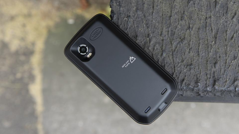 Land Rover Explore review: The perfect outdoor phone for explorers