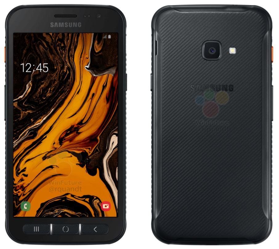 Leak Reveals Samsung's Affordable Rugged Smartphone