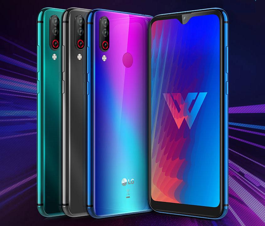 LG W30 | MobIndi.Com