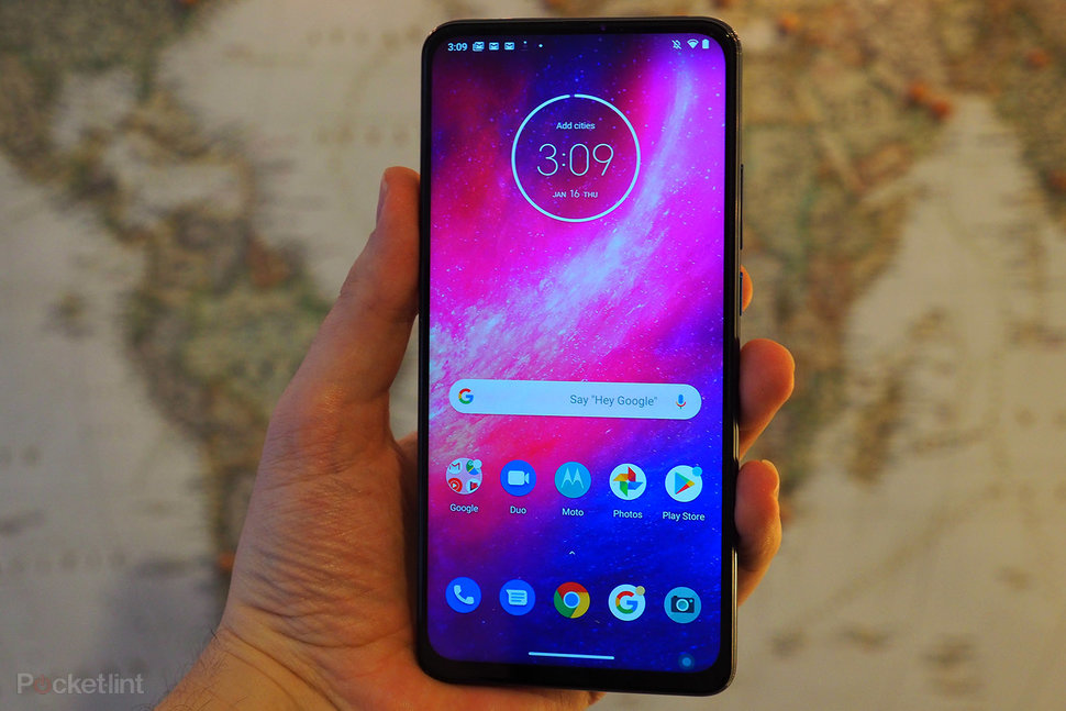 Moto One Hyper review: Get hyped?