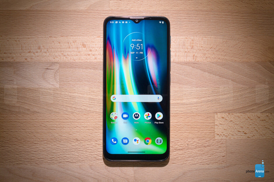 Motorola Moto G9 Play Review - PhoneArena
