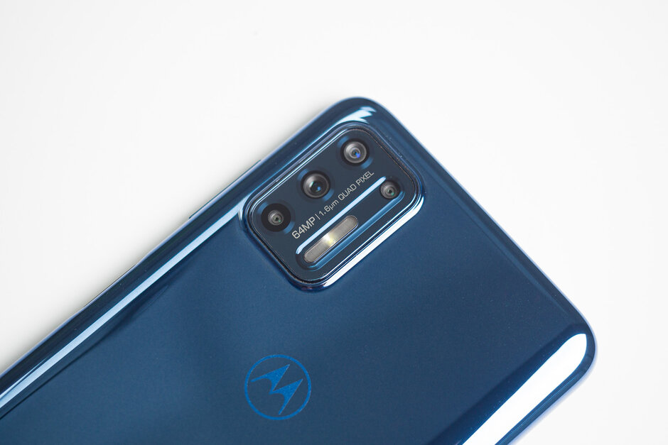 Motorola Moto G9 Plus Review - PhoneArena