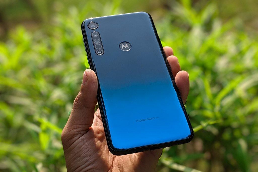 Motorola One Macro a macro camera, MediaTek Helio P70 launched