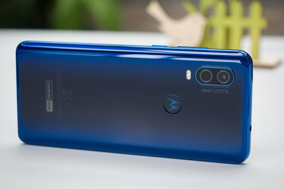 Motorola One Vision Review – PhoneArena – MobilesZone