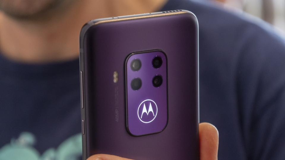 Motorola One Zoom hands-on review: Already available to buy in the