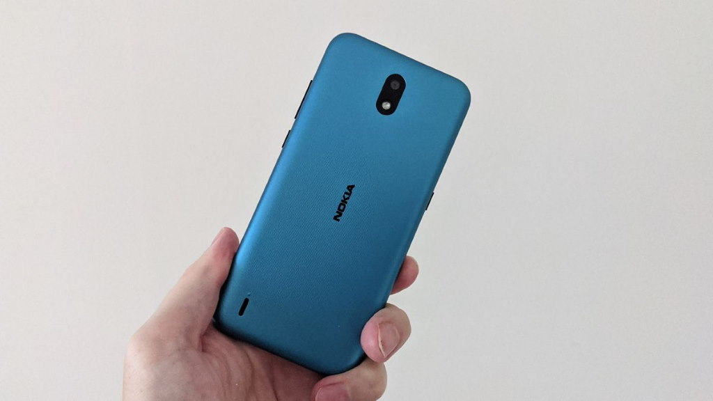 Nokia 1.3 REVIEW - Opinion - witchdoctor.co.nz