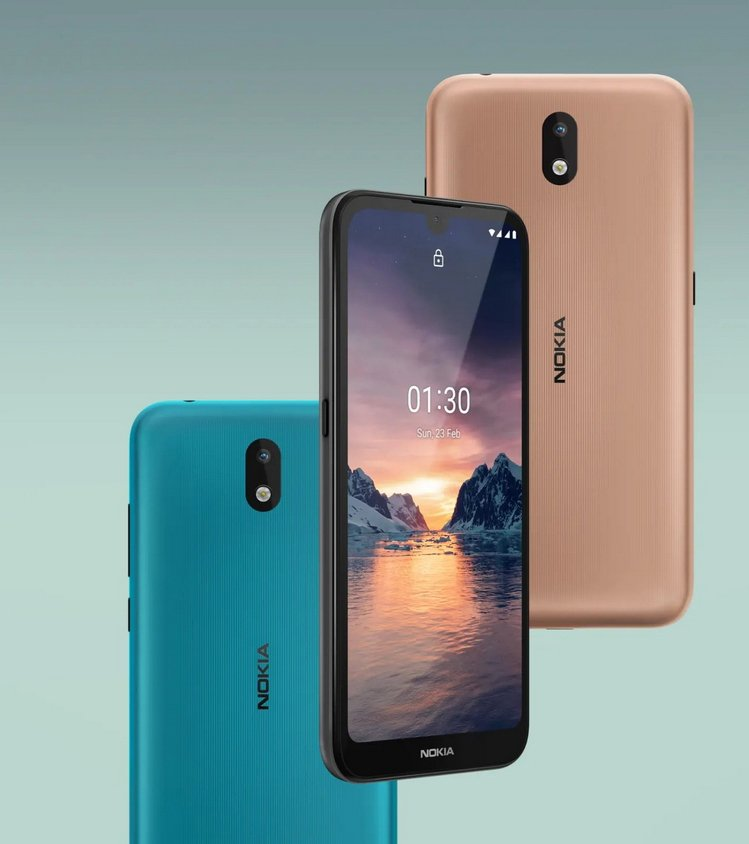 Nokia 1.3 specs, review, release date - PhonesData