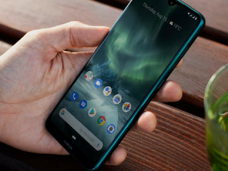 NOKIA 2.3 LAUNCHED WITH HD+ DISPLAY: CHECKOUT THE SPECIFICATIONS