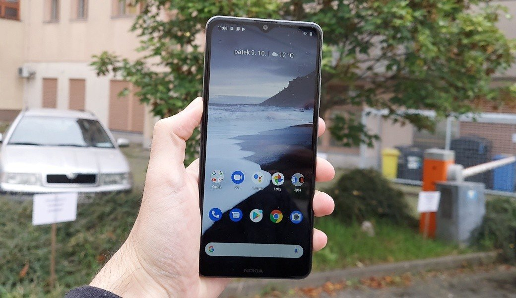 Nokia 2.4 Review – For a lot of money very little music | Time24 Story