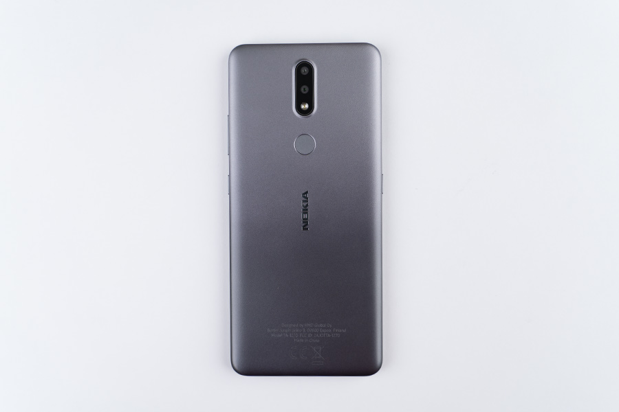 Nokia 2.4 Review: Same Old, Same Old | GadgetByte