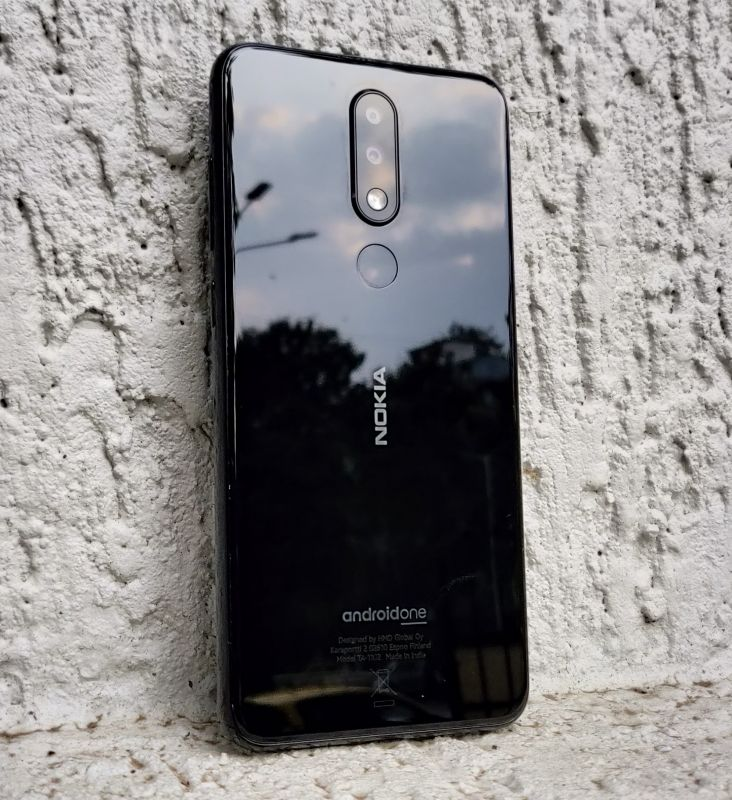 Nokia 5.1 Plus review: Android One at a killer price