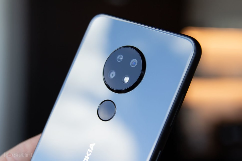 Nokia 6.2 goes on sale in the US at $249 - OneTechStop