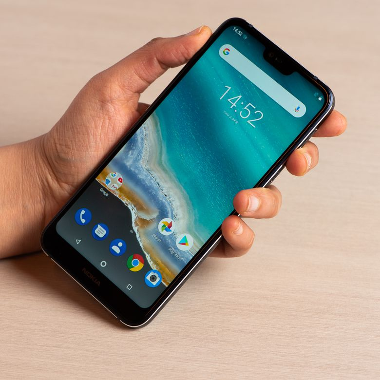 Nokia 7.1 Review: Great Screen and Camera, Affordable Price