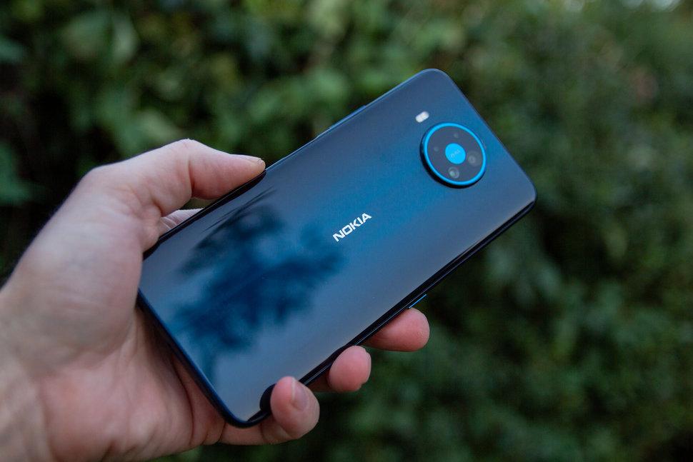 Nokia 8.3 5G review: Nokia's new flagship?