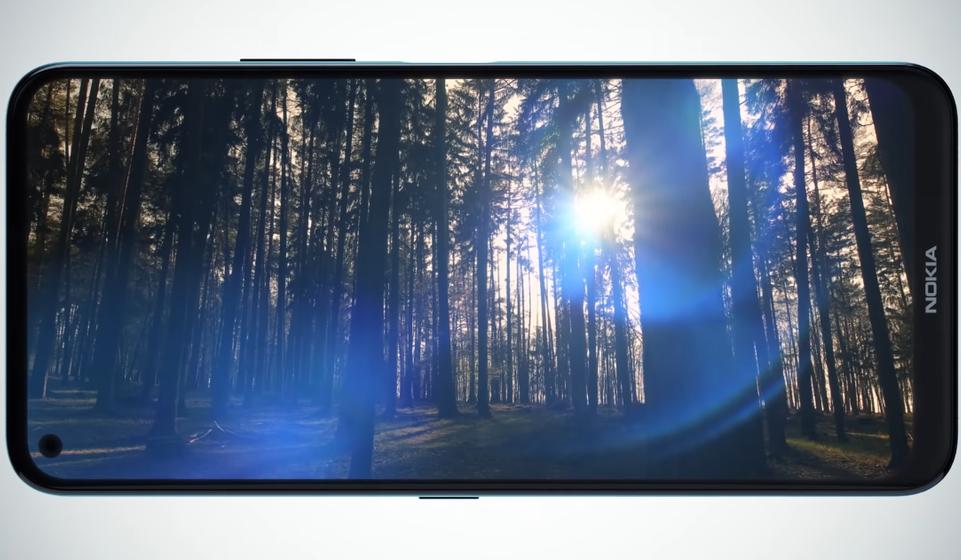 Nokia 8.3: обзор, характеристики, цены, фото и дата выхода в России