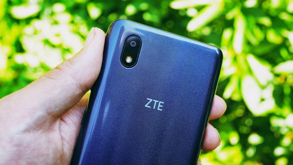 Обзор бюджетного смартфона ZTE Blade A3 (2020): недорогой, но со