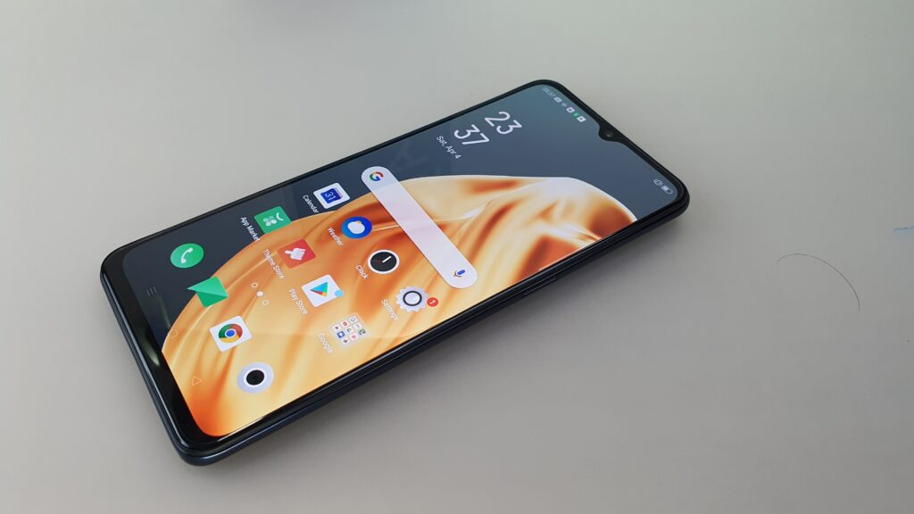 Oppo A91 review - Aiming for Awesome | Hitech Century