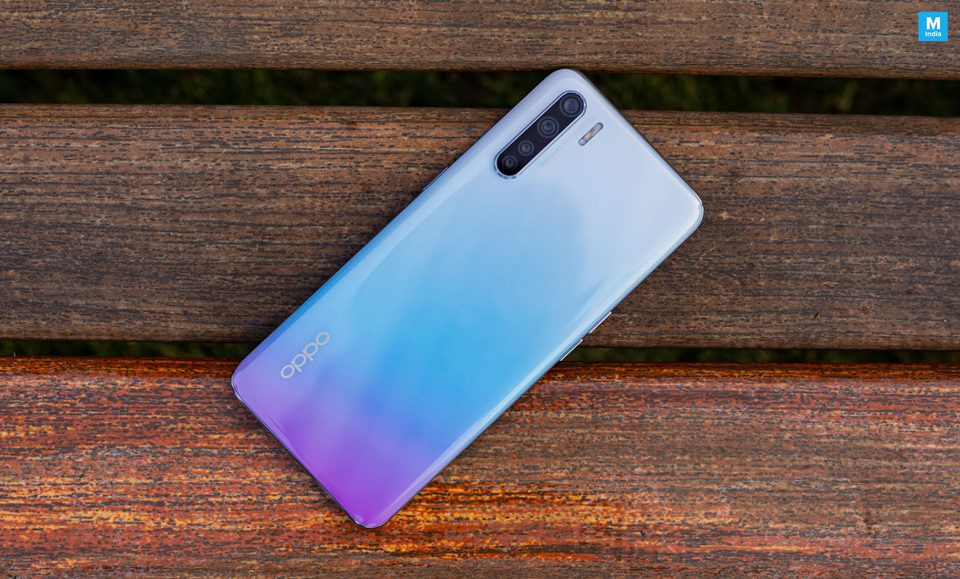 Oppo F15 Review: High On Style, Low On Performance