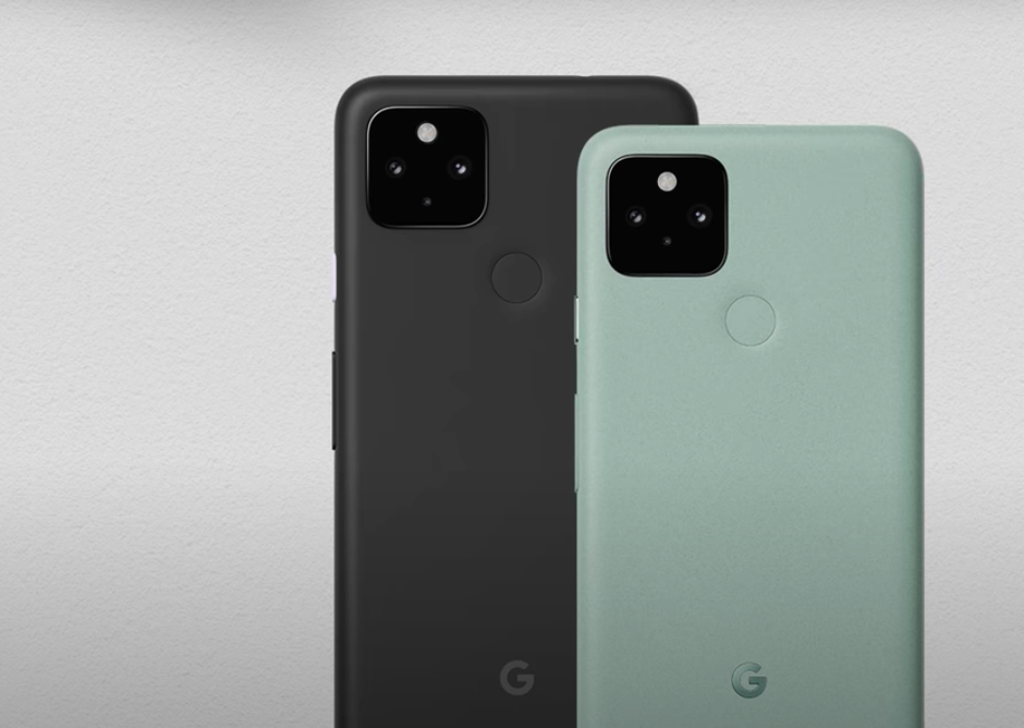 Pixel 5 is a reminder that Google's phones have never been all
