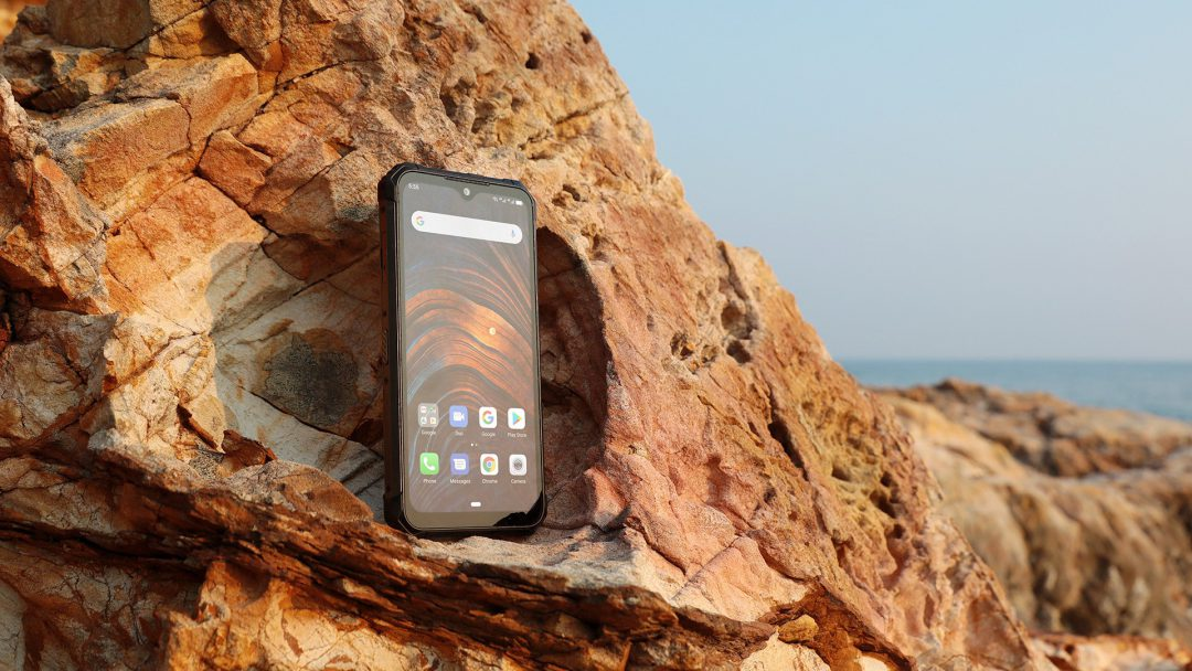 Review: UleFone Armor 7 | For Impractical Photographers