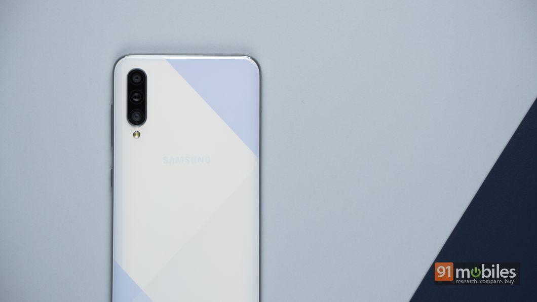 Samsung Galaxy A50s review | 91mobiles.com