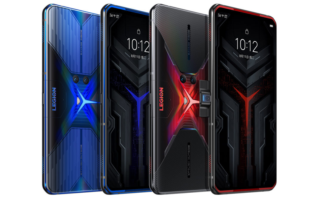 The best Lenovo phones of 2020 - Android Authority