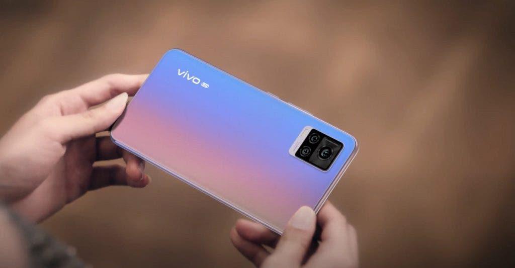 Vivo S7 5G with 44MP selfie camera goes official - Gizchina.com