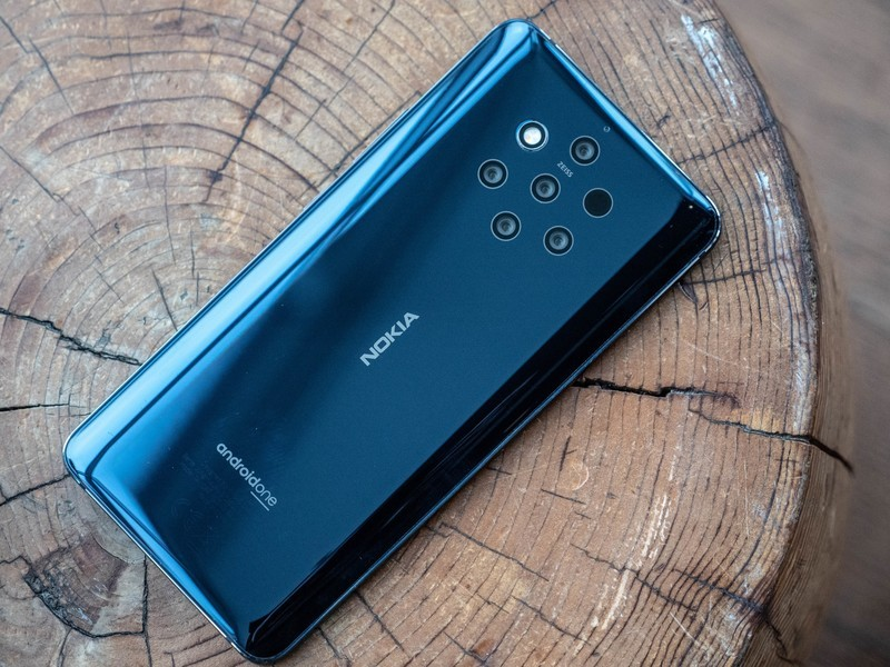 Where's the best place to buy the Nokia 9 PureView? | Android Central