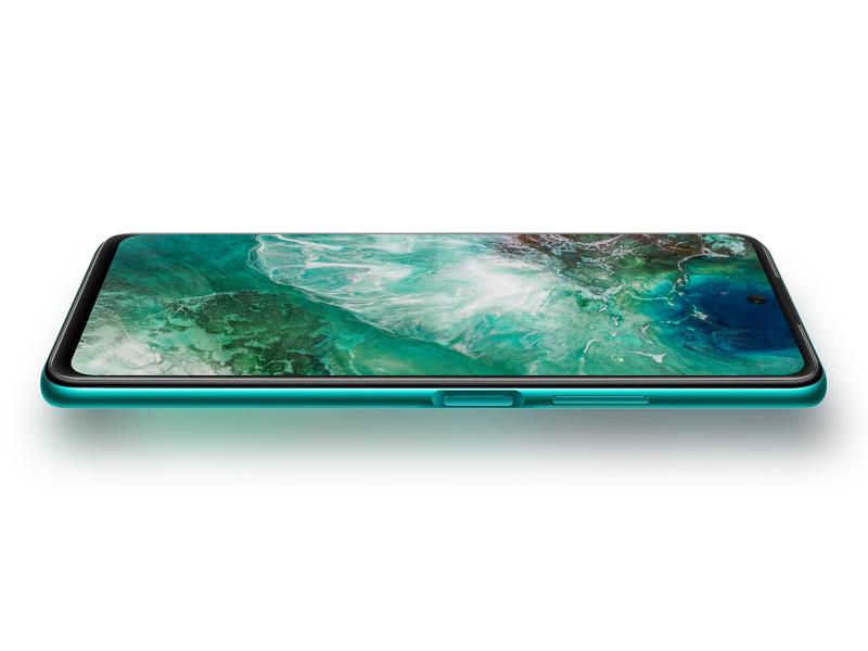 Huawei P Smart 2021 - Notebookcheck.net External Reviews