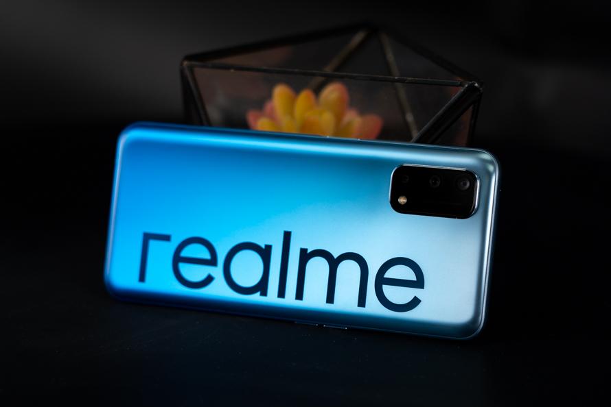 realme真我Q2评测:千元机享受天玑800U强劲性能_手机